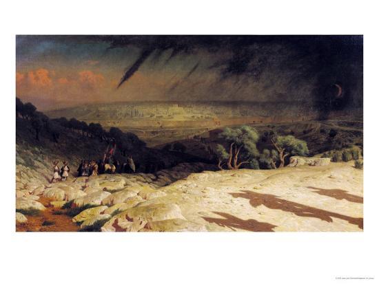 jean-leon-gerome-jerusalem-1867
