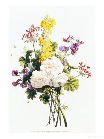 jean-louis-prevost-bouquet-of-mixed-flowers