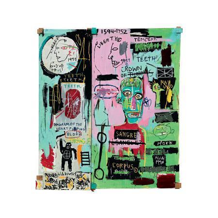 jean-michel-basquiat-in-italian-1983