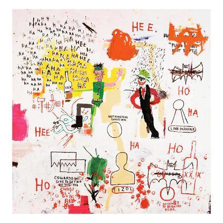 jean-michel-basquiat-riddle-me-this-batman-1987