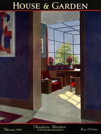 jean-pages-house-garden-cover-february-1930