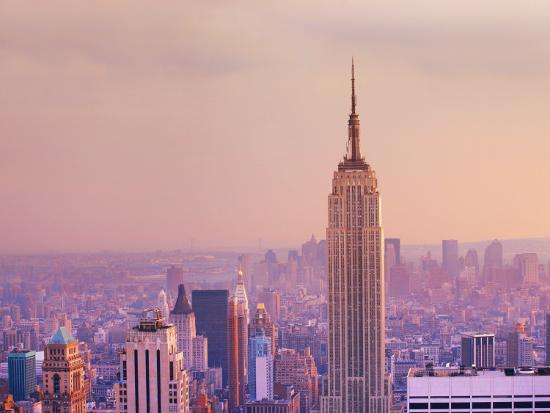jean-pierre-lescourret-empire-state-building-and-manhattan-skyline