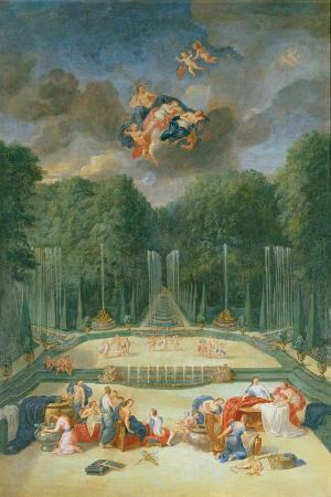jean-the-younger-cotelle-the-groves-of-versailles-view-of-the-theatre-of-water-with-nymphs-waiting-to-receive-psyche