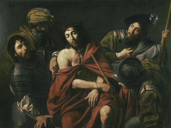 jean-valentin-de-boulogn-jesus-insulted-by-the-soldiers