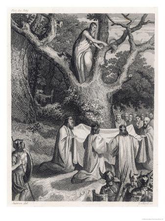 jeanron-druids-cut-the-sacred-mistletoe