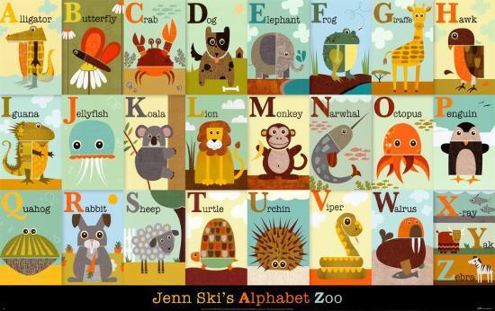 jenn-ski-alphabet-zoo