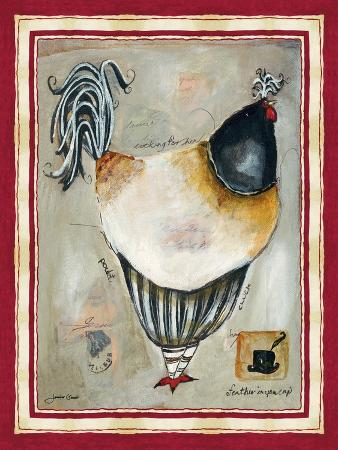 jennifer-garant-french-rooster-iii