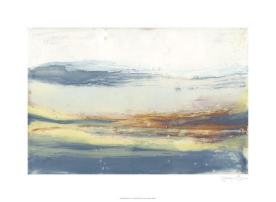 jennifer-goldberger-bronze-horizon-ii