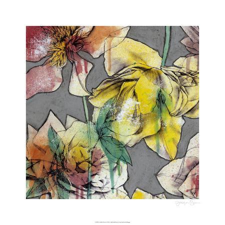 jennifer-goldberger-graffiti-flowers-i