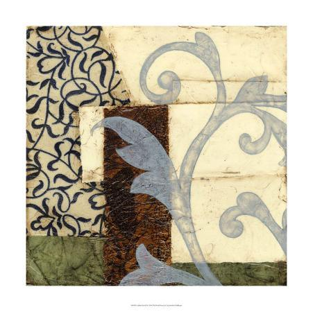 jennifer-goldberger-quilted-scroll-i