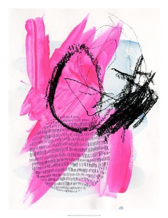 jennifer-paxton-parker-neon-flamingos-i