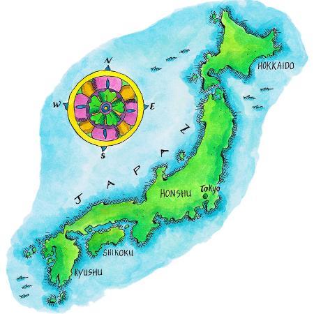 jennifer-thermes-map-of-japan
