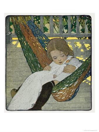 jessie-willcox-smith-rocking-baby-doll-to-sleep-1902