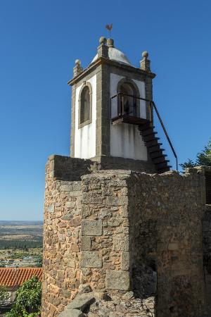 jim-engelbrecht-portugal-figueira-de-castelo-rodrigo-clock-tower