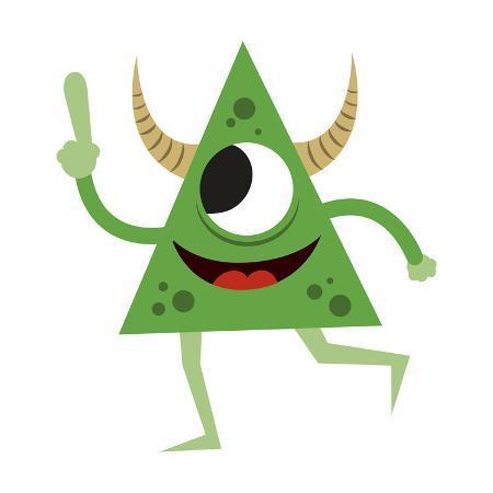 jimmy-messer-cute-green-monster