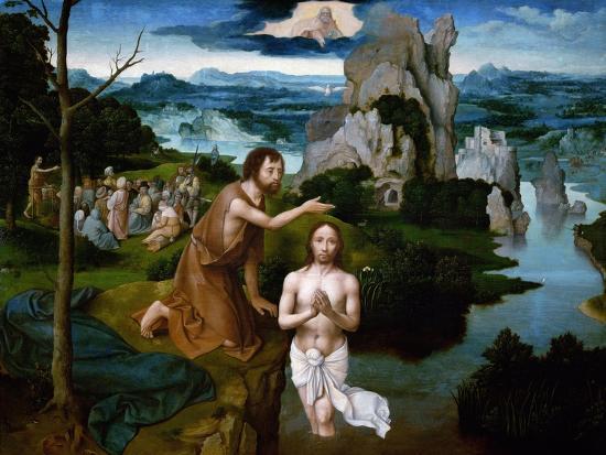 joachim-patenir-the-baptism-of-christ