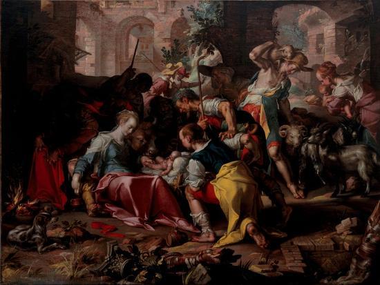 joachim-wtewael-the-adoration-of-the-shepherds-1598