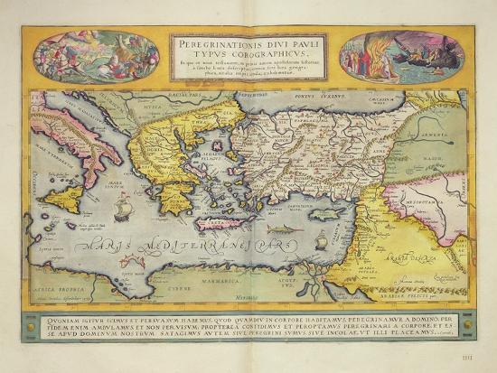 joan-blaeu-peregrinationis-divi-pauli-typus-corographicus-page-from-the-atlas-major-1662