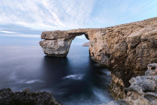 joana-kruse-azure-window-gozo-malta