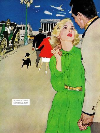 joe-demers-fugitive-from-romance-saturday-evening-post-leading-ladies-april-6-1957-pg-35