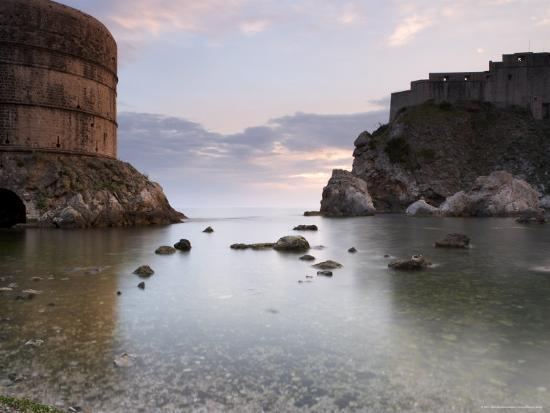joern-simensen-the-bay-in-dubrovnik-at-dusk-dalmatian-coast-croatia