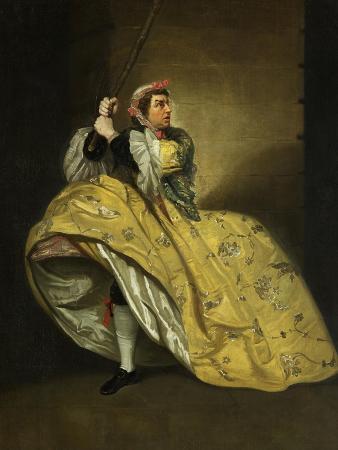johann-zoffany-david-garrick-as-john-brute-in-the-provok-d-wife-by-vanbrugh-drury-lane-1763