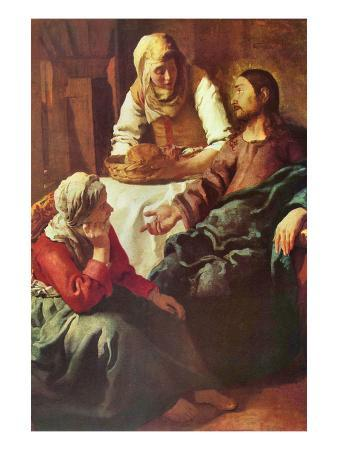 johannes-vermeer-christ-with-mary-and-martha