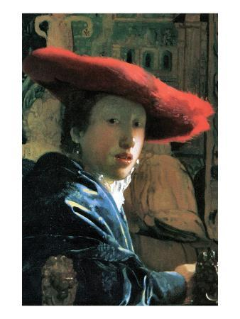 johannes-vermeer-girl-with-red-hat