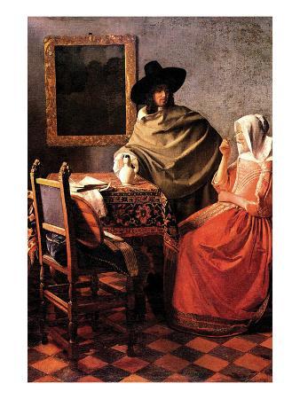 johannes-vermeer-glass-of-wine