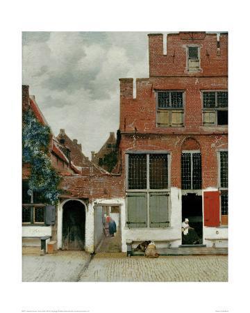 johannes-vermeer-street-in-delft