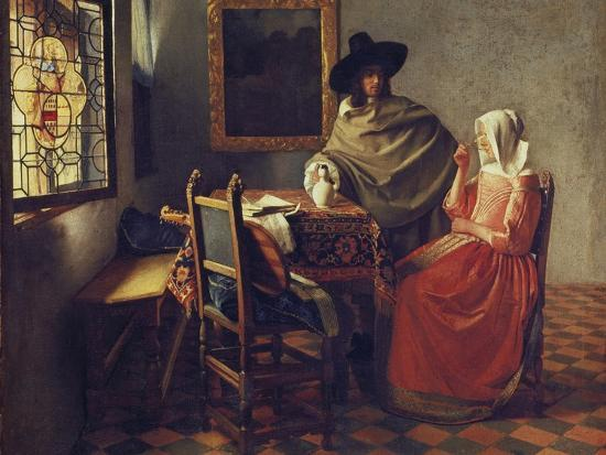 johannes-vermeer-the-glass-of-wine-about-1660-61
