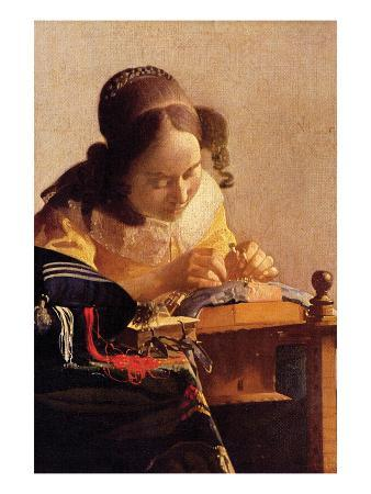 johannes-vermeer-the-lace-maker