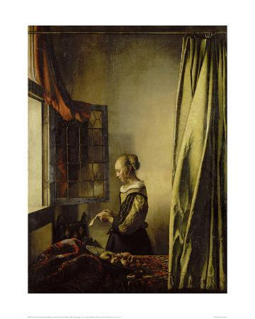 johannes-vermeer-woman-reading-a-letter-at-an-open-window