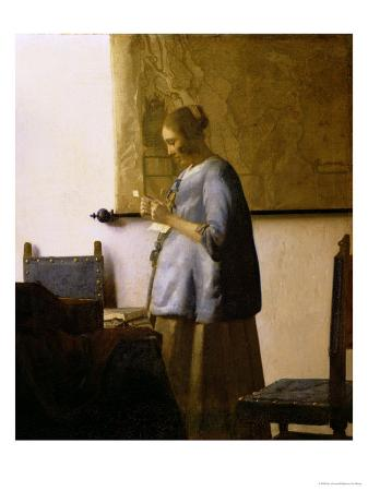 johannes-vermeer-woman-reading-a-letter-circa-1662-63