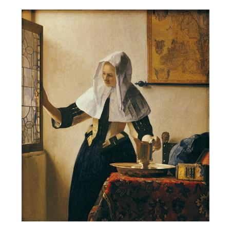 johannes-vermeer-young-woman-with-a-water-jug