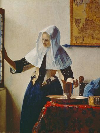 johannes-vermeer-young-woman-with-jug-of-water-at-the-window-about-1663