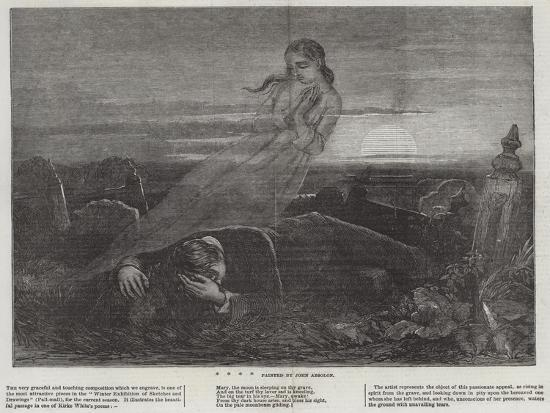 john-absolon-dead-man-angel-grave-sunrise