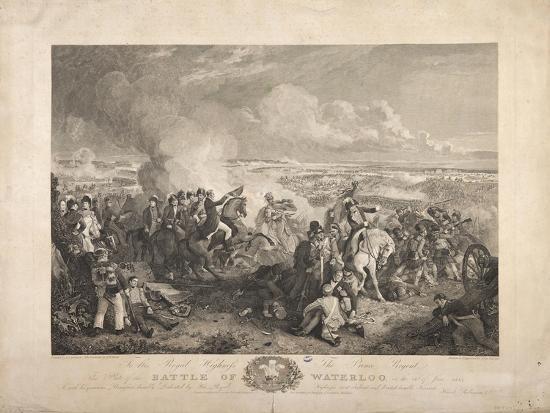 john-augustus-atkinson-the-battle-of-waterloo-engraved-by-john-burnet-1819