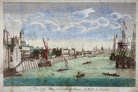 john-boydell-view-of-the-tower-of-london-with-boats-on-the-river-thames-1751