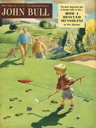 john-bull-golf-magazine-uk-1950