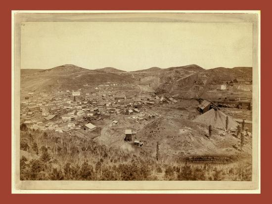 john-c-h-grabill-lead-city-mines-and-mills-the-great-homestake-mines-and-mills