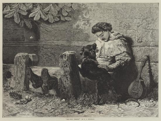 john-charles-dollman-his-only-friend