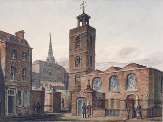 john-coney-north-view-of-the-church-of-st-james-duke-s-place-and-adjacent-buildings-city-of-london-1810
