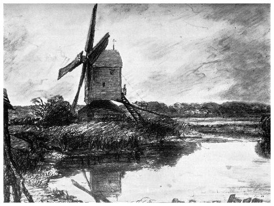 john-constable-a-windmill-1802
