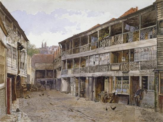 john-crowther-king-s-head-inn-and-king-s-head-inn-yard-borough-high-street-southwark-london-1879