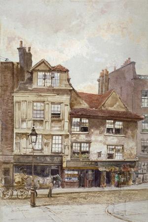 john-crowther-view-of-nos-87-89-drury-lane-westminster-london-c1880