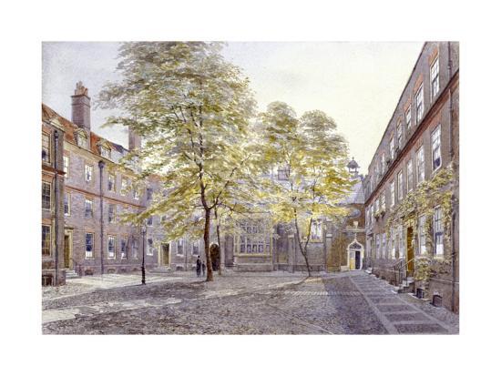 john-crowther-view-of-staple-inn-london-1882