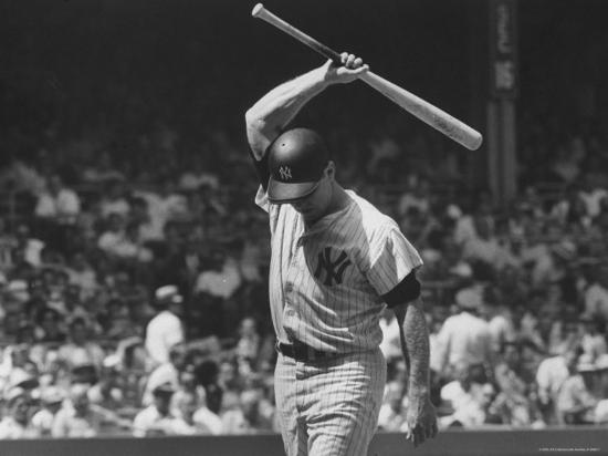 john-dominis-baseball-player-mickey-mantle-in-new-york-stadium