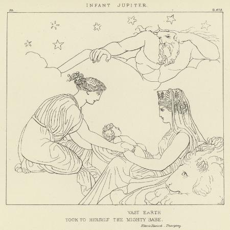 john-flaxman-infant-jupiter