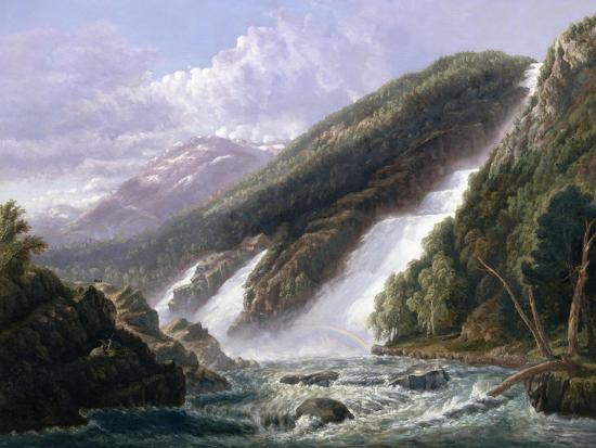 john-haughton-forrest-the-russell-falls-tasmania